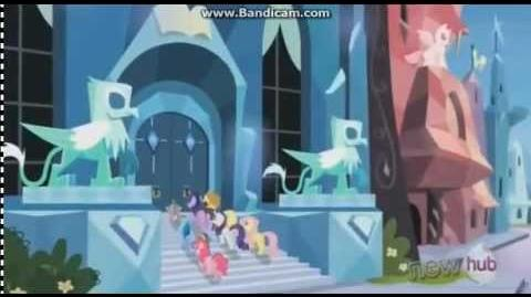 MLP i love rock and rol