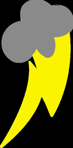 Lightningdashcutiemark