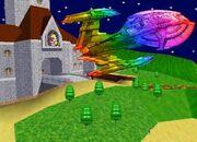 Rainbow Starship 1