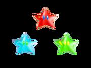The Element Stars