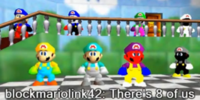 BlockMarioLink42