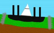 3. Hand Pyramid Redrawn