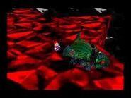Mario vs. Zythurvion X