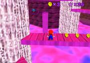 Mario DSwamp