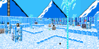 Icy Forts (CTF)