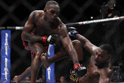 137 Jon Jones vs Rashad Evans gallery post large