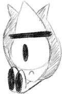 Ruffles october doodle