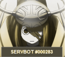 Servbot 283