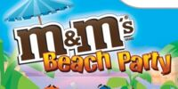 M&M's Beach Party