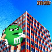 Ms. Green 2014