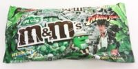 Mint Crisp M&M's