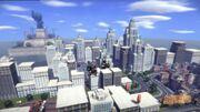 Big City Theme