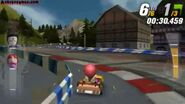 Alpine Drop PSP 2