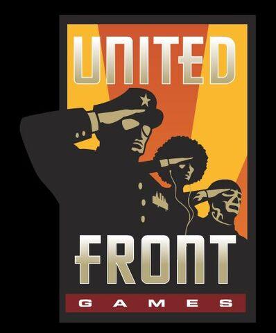 File:United Front Games Logo.jpg