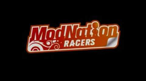 ModNation Racers OST - Here to Have Fun