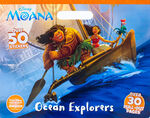 Moana Book 07
