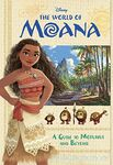 Moana Guide Book