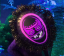 Sloth monster