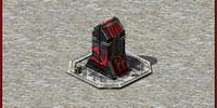 Tactical Nuke Silo