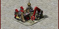 Soviet Construction Yard