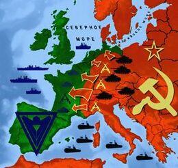 Second World War (Red Alert 2)