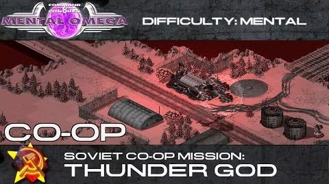 Soviet Co-Op- Thunder God
