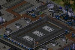 MO3 Peacekeeper Base