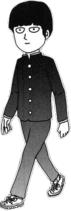 Mob full body