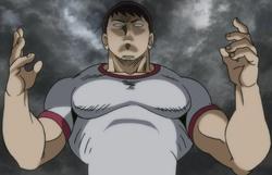 Hideki Yamamura anime2
