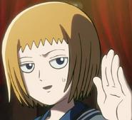 Ichi Mezato anime2