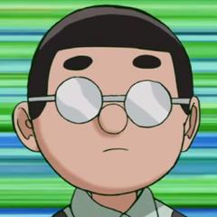 Daichi Shiratori anime2