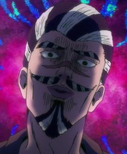 Terada anime