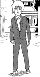 Pre-Mob Hanazawa
