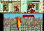 Guardna fight 2