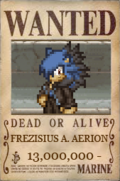 Freeze's Bounty