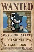 Frost's Bounty