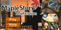 MapleStory Thief Edition