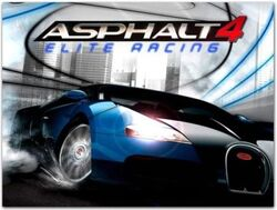 Asphalt 4
