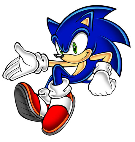 File:Sonic channel pose.jpg