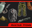 Must an avatar item be worn in order for it's attribute boosts to be in effect?