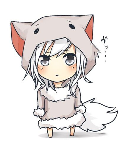 File:Wild wolf.jpg