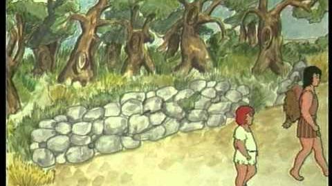 Hercules il Figlio degli Dei (By Dingo Pictures) Il peggior Film D'animazione mai Creato