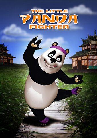File:Little panda fighter.jpg