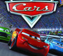 Cars Video Game Modding Wiki