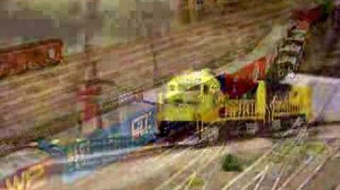 Trains Across America - Part 1