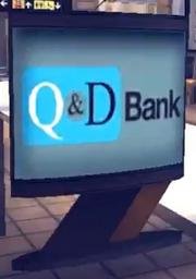 Q&cbank