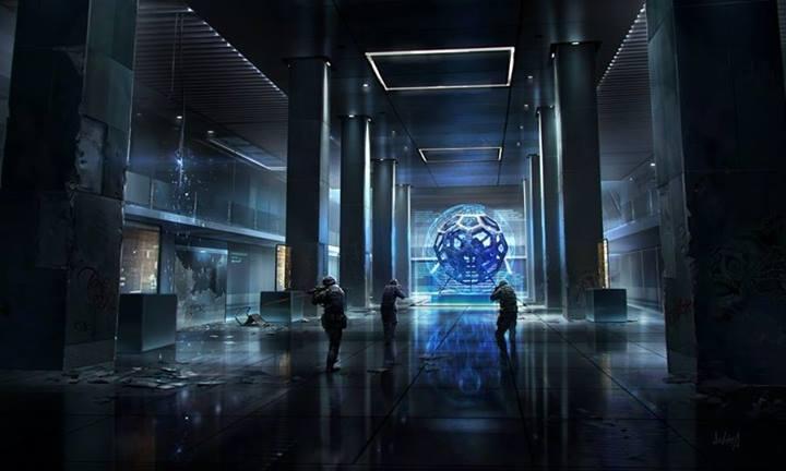 MC5 release date concept art
