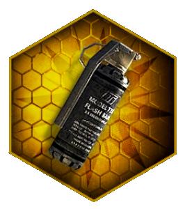 MC3-Flash Grenade