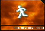 Movementspeed