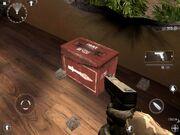 MC4 crate